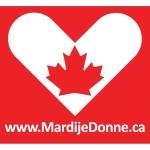 #MardiJeDonne est 3 décembre